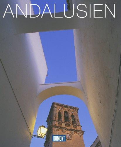 DuMont Bildband Andalusien