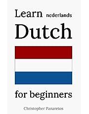 Learn Dutch: for beginners