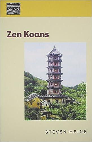 Heine Zen Koans cover art