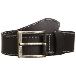 Wrangler Men's Belt Brown 90