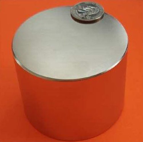 Neodymium Permanent Strongest Magnets Applied product image