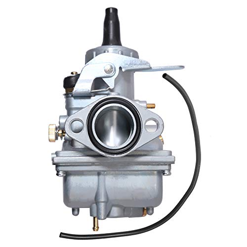 22mm VM Series Universal Round Slide Carburetor VM22-133 1002-0048 ()