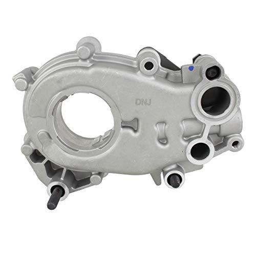 (DNJ OP3139 Oil Pump for 2004-2016 Buick, Cadillac, Chevrolet, GMC, Pontiac, Saab, Saturn, Suzuki, V6, 9-4X, Acadia, ATS, Aura, Camaro, Canyon, Caprice, Captiva Sport, Colorado, CTS, Enclave, Equinox)