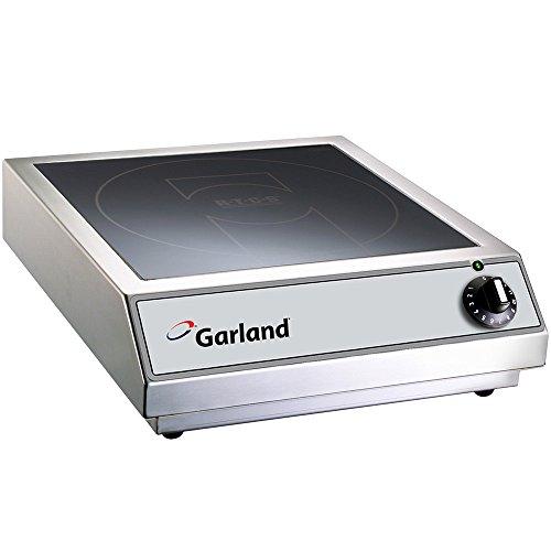 Garland GI-SH/BA 3500 Countertop Induction Range