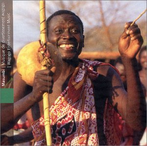 Tanzania: Masumbi - Wagogo Entertainment Music