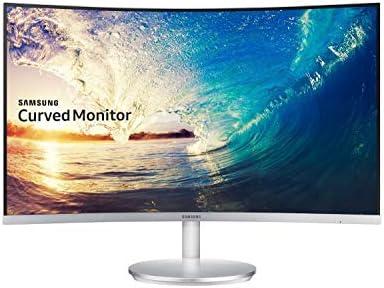 Samsung LC27F591FDU - Monitor (1920 x 1080 Pixeles, LCD, Full HD ...