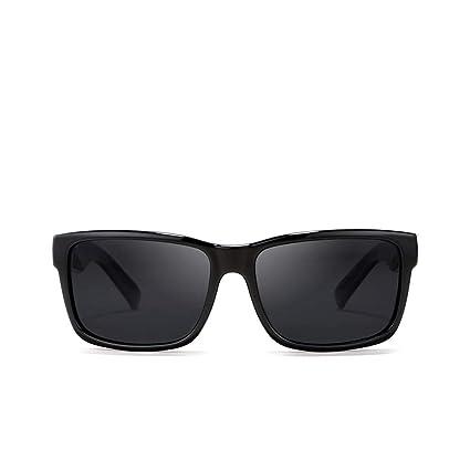 HJL Gafas de Sol cuadradas, Gafas de Sol polarizadas ...