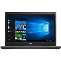 2016 Dell Inspiron i3543 15.6-inch Touchscreen Laptop PC, Intel Core i3-5005U 2.00 GHz, 4GB DDR3L RAM, 1TB HDD, DVDRW, HDMI, Bluetooth, MaxxAudio, Windows 10