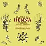 Traditional Henna Designs, , 905496068X