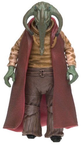 Star Wars: Power of the Jedi Ketwol Action Figure