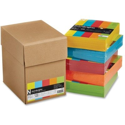 WAU22999 - Astrobrights Astrobrights Colored Paper