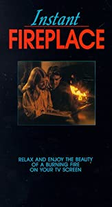 Amazon.com: Instant Fireplace [VHS]: Instant Fireplace: Movies & TV