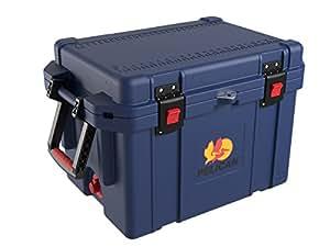Pelican Elite 45 Quart Cooler (Dark Blue)