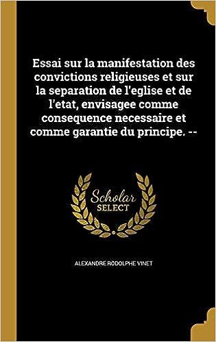 Le principe de lÉtat (French Edition)