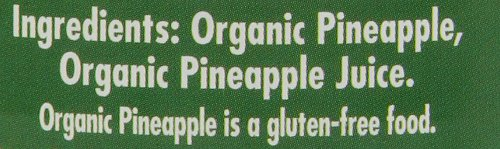 Native Forest Organic Pineapple Slices, 15-Ounce Cans (Pack of 6) by Native Forest (Image #9)