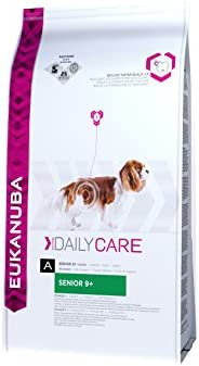 Eukanuba Dog Food Senior 9+, 12 kg – Dogs Corner