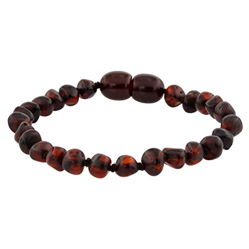Top 10 best amber teething anklet for infant 2020