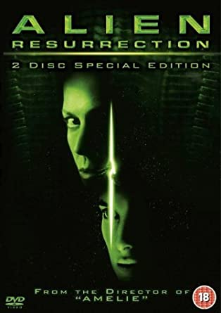 alien 3 assembly cut amazon