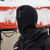 N-Ferno 6877 Hard Hat Winter Liner, Flame Resistant