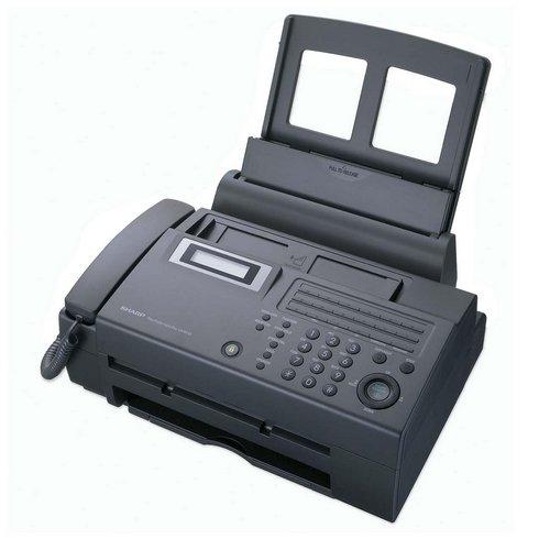 Sharp UX B750 Inkjet Fax