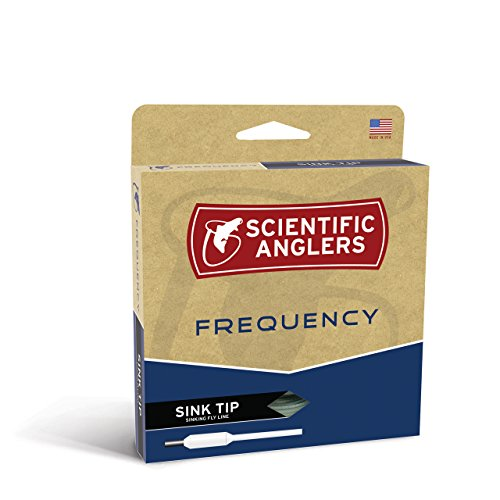 Scientific Anglers WF-5-S Type lll Frequency Sink Tip Line, - Outlet Bass Mall