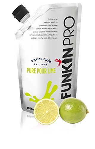 Funkin Pure Pour Lime