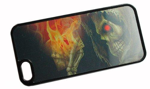 Avcibase 4260310646381 3D Karte Tasche für Apple iPhone 5/5S