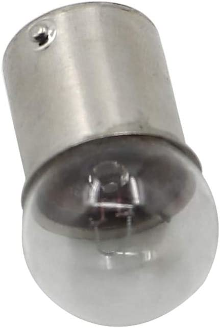 6V 8W Turn Signal Winker Bulb For Honda Z50 C50 ST70 C70 C90 CT90 CT110 10 PCS