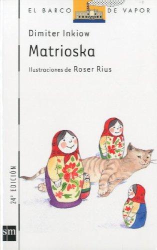 Matrioska (El Barco de Vapor Blanca, Band 18)