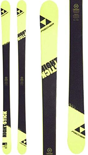 Fischer Nightstick Skis Mens Sz 181cm