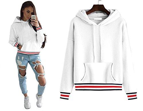 thermal sweatshirt - 6