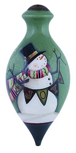 Ne'Qwa Art, Joy Snowman