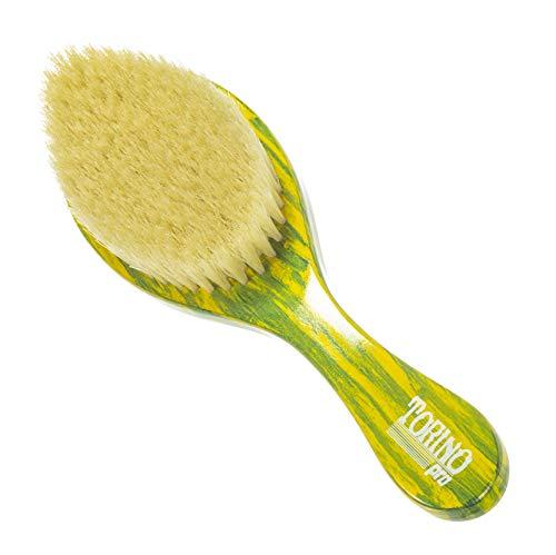 (Torino Pro Wave Brushes By Brush King #2 Soft brush for 360 waves)