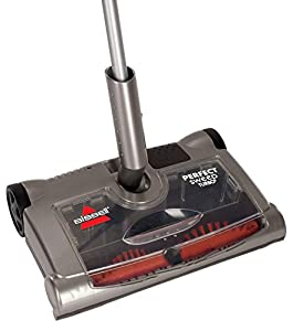 Bissell 28806 Perfect Sweep Turbo, Grey