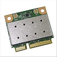 SparkLAN WPEA-152GN(BT) / 802.11a/b/g/n 1x1 MIMO + Bluetooth 4.0LE / PCI-Express Half-Size MiniCard (Atheros AR3012+AR9485 [Reference Design WB225])