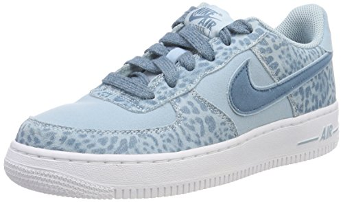newest 2ece2 f6c08 NIKE Unisex Kids  Air Force 1 Lv8 (Gs) Low-Top Sneakers - Buy Online in  Oman.   Shoes Products in Oman - See Prices, Reviews and Free Delivery in  Muscat, ...
