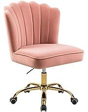 Bureaustoel, bureaustoel, draaistoel, ergonomisch, in hoogte verstelbaar, 360 graden draaibaar, computerstoel, managersstoel