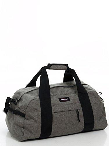 Cheap Eastpak Station Soft luggage, 62 cm, 57 L, Grey (Sunday Grey)