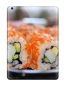 Perfect Fit JkgDQkl5484VWUeM Sushi Case For Ipad - Air