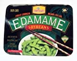 Melissa's Ready-to-Eat Edamame Shelled, 3 Packages (10 oz)