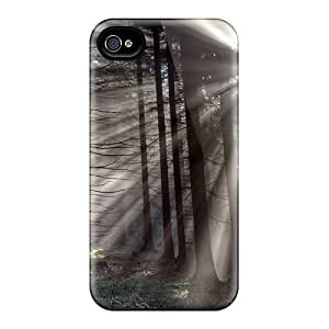 Extreme Impact Protector Vba2139QlAr Case Cover For Iphone 4/4s