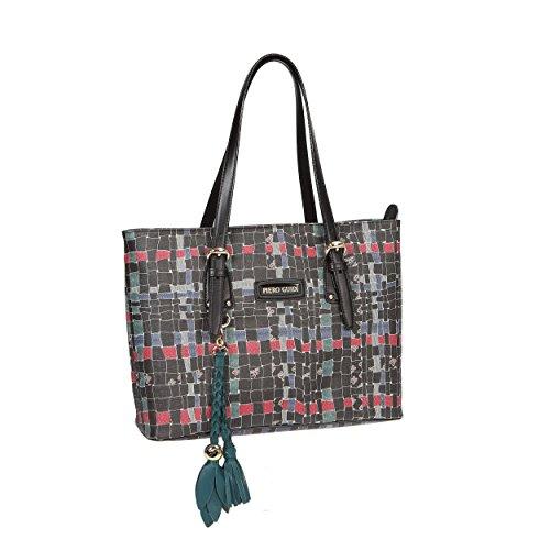 Shopper PIERO GUIDI Intreccio Art Donna - 31B131529_P4