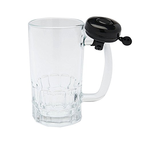 Ring For A Refill Beer Mug With A (Plastic Boot Mug)