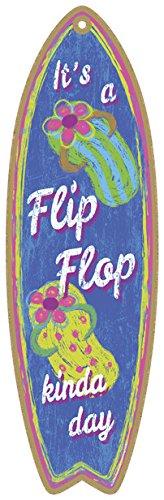 (SJT ENTERPRISES, INC. Flip Flop Day 5