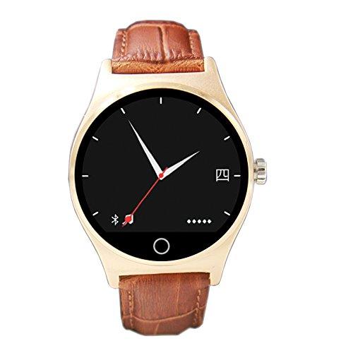 RWATCH R11 - Reloj Inteligente con Control Remoto por ...