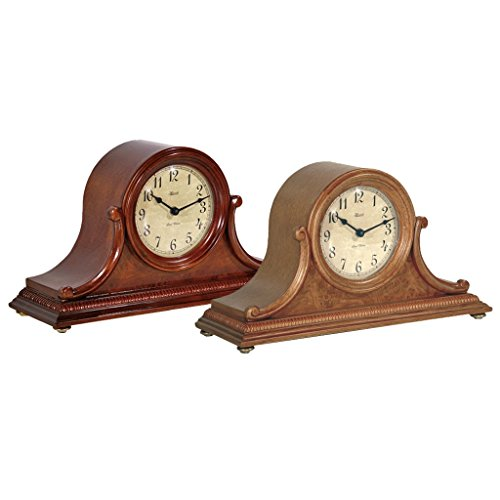 Hermle Clock Movement - Hermle Scottsville 21132I92114 Clock