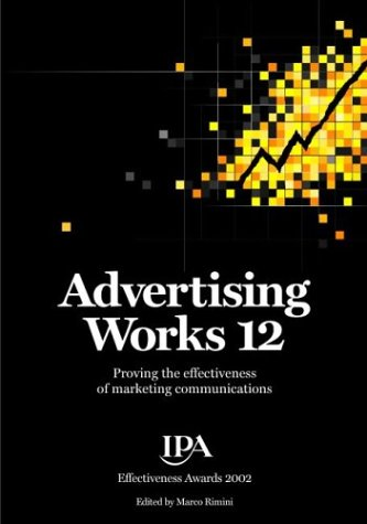 Download Advertising Works 12 PDF
