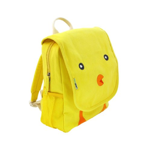 ecogear-ecozoo-kids-chickee-yellow-one-size