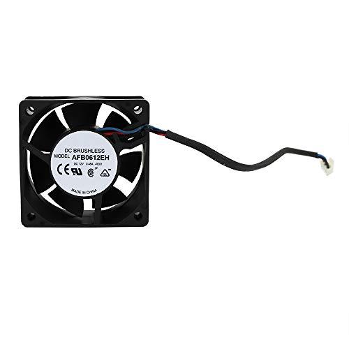 Generic 60x25mm Dual Ball Bearing Computer Case Fan