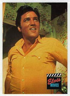 Amazoncom Elvis Movies Stay Away Joe Trading Card The Elvis